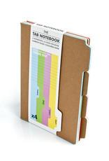 Suck UK Suck UK Tab Notebooks