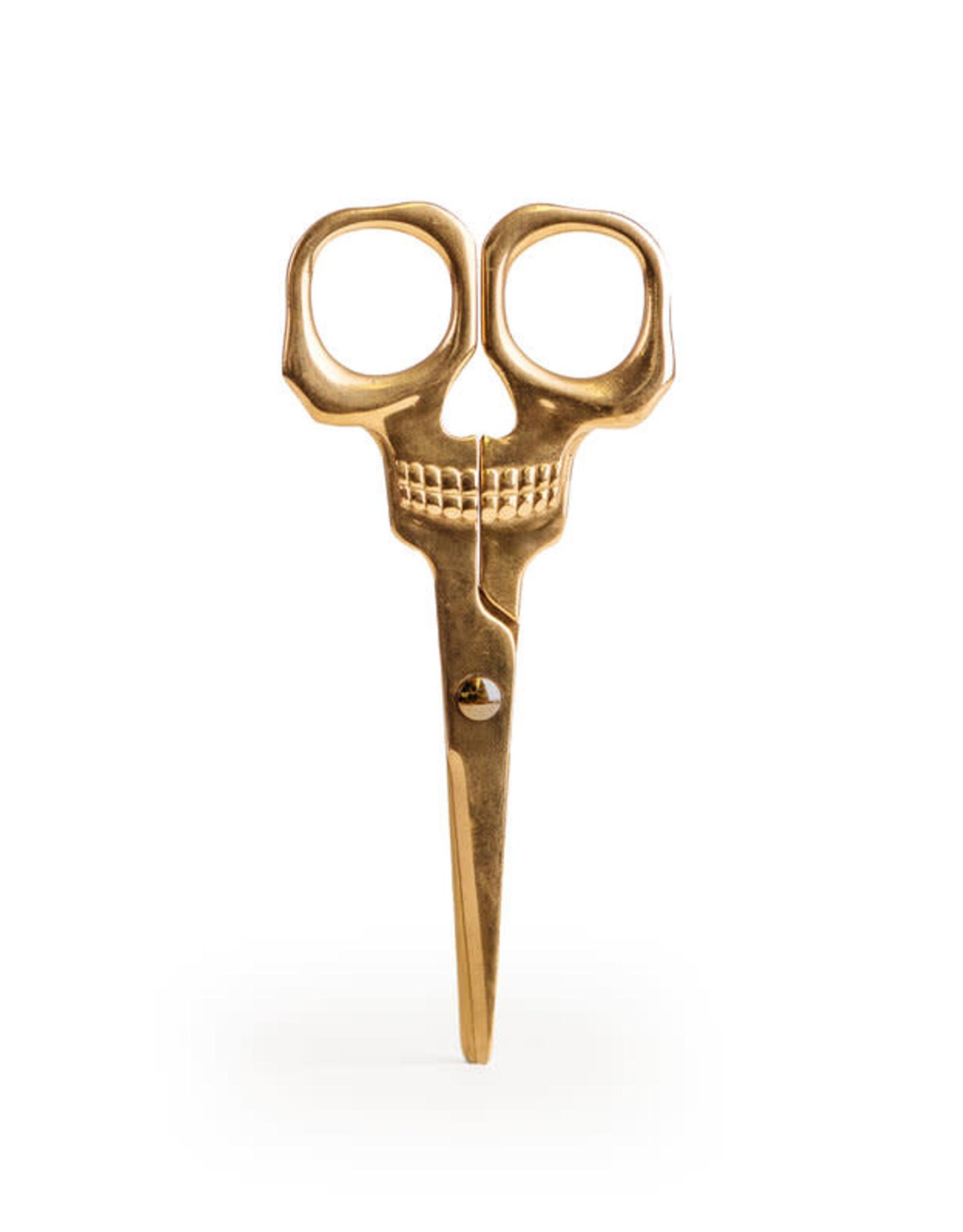 Suck UK Suck UK Skull Scissors