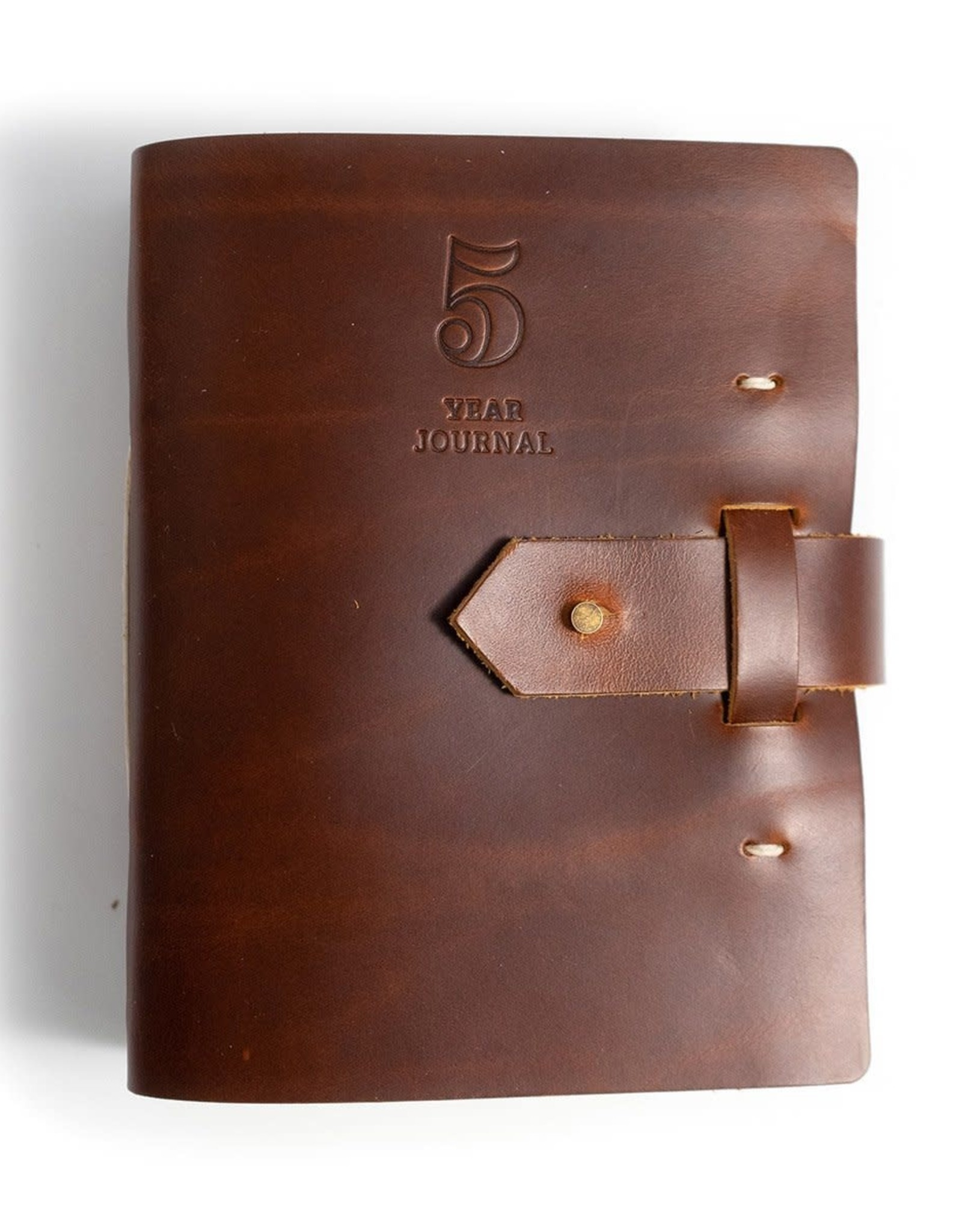 Rustico Five Year Journal