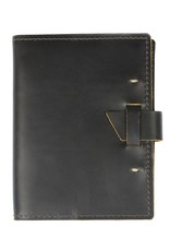 Rustico Wasatch Leather Notebook