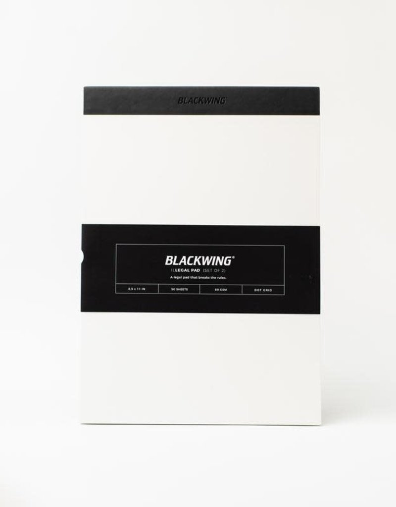 Blackwing Blackwing Illegal Pad