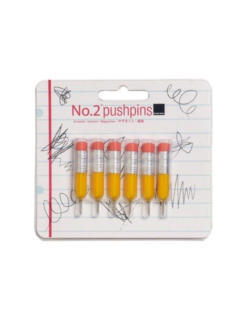 Design Ideas Design Ideas Push Pins