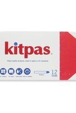 Kitpas Kitpas Medium 12 Colors