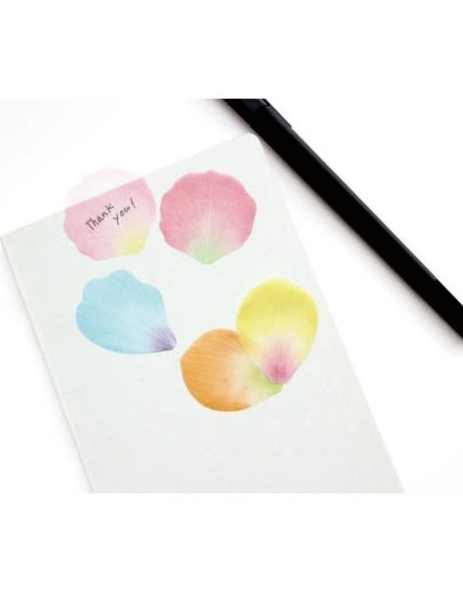 Paperable Paperable Petal Stickies