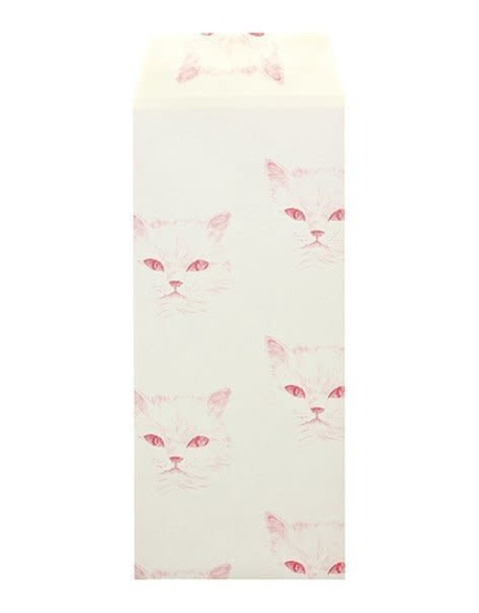 Paperable & Chic Paperable & Chic Cat Moves Envelopes
