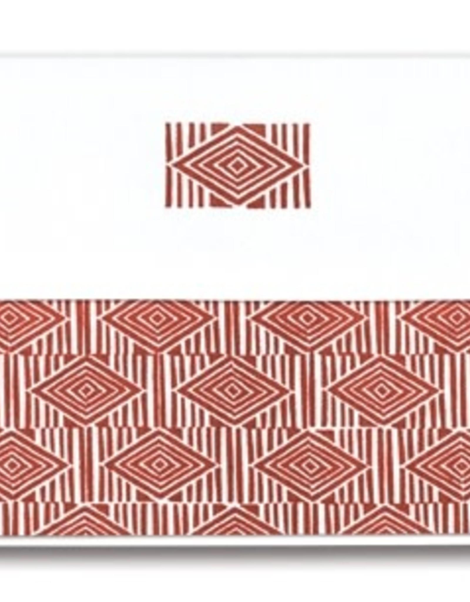 Brookfield Letterpress Brookfield Folded Card