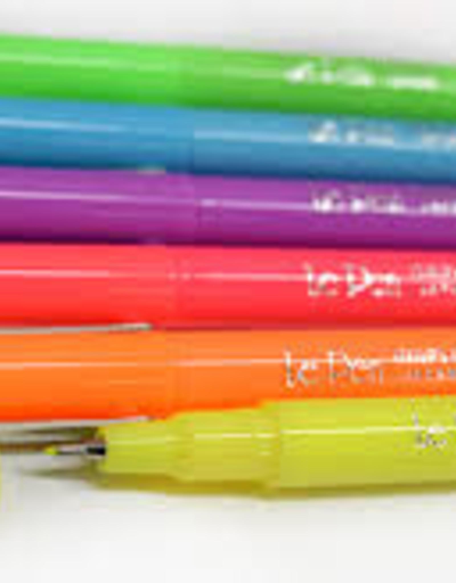 Marvy Uchida Le Pen Neon