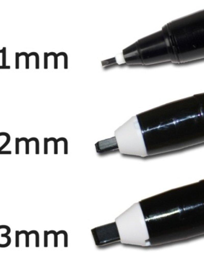 Sakura Pigma Calligrapher Pen