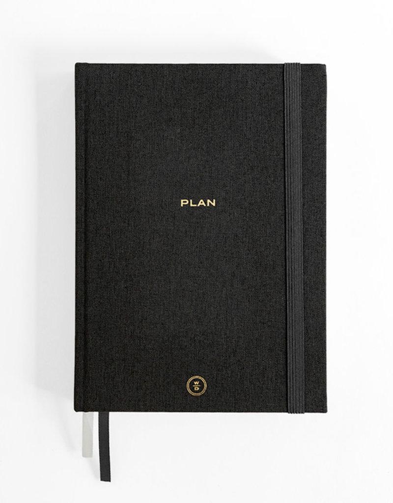 Wit & Delight Wit & Delight 2020 Planner
