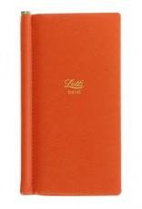 Letts of London Legacy Slim Pocket Travel Journal