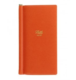 Letts of London Legacy Slim Pocket Travel Journal