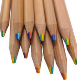 7 Colors In One Pencil