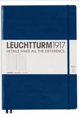Leuchtturm 1917 Leuchtturm 1917 Master Slim Lined A4+