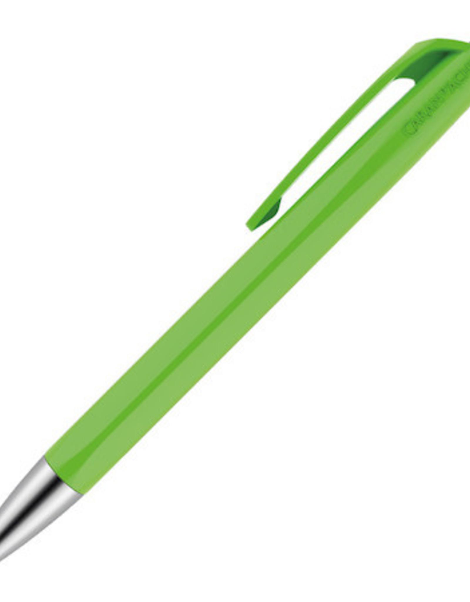 Caran d'Ache Caran d'Ache 888 Infinite Ballpoint Pen