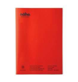 Hightide Hightide A5 Vertical 2020 Planner Nahe