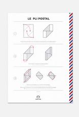Papier Tigre Papier Tigre Pli Postal Letter Set