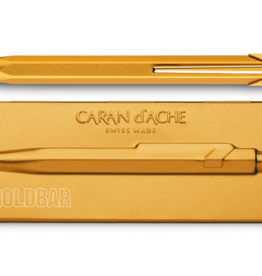 Caran d'Ache Caran d'Ache 849 Ballpoint Pen Slim Box
