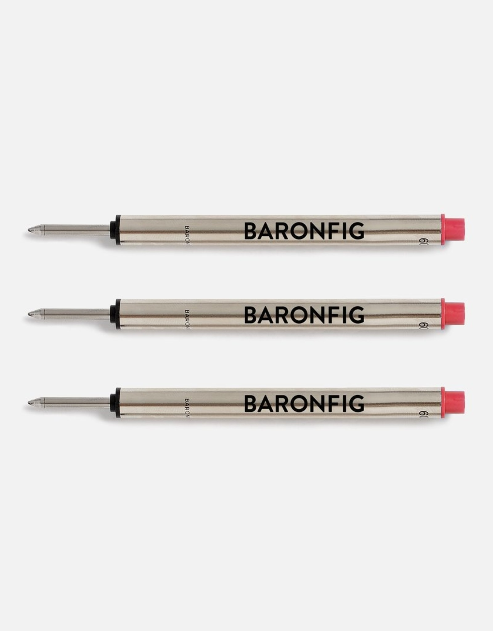 Baron Fig Baron Fig Classic Squire Ink Refill x3