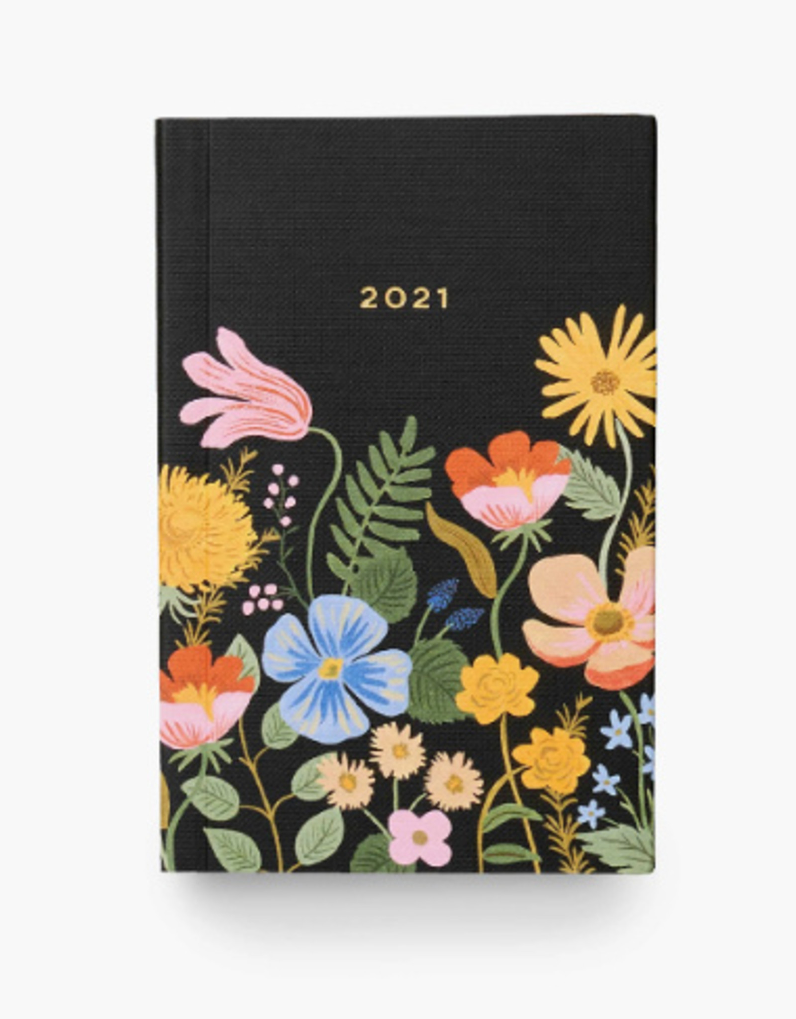 Rifle Paper Co. Rifle Paper 2021 Pocket Agenda Planner