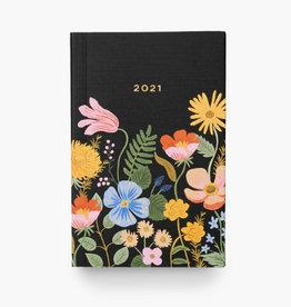 Rifle Paper Co. Rifle Paper 2021 Pocket Agenda Planner