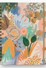 Rifle Paper Co. Rifle Paper 2021 17 mo Spiral Bound Planner