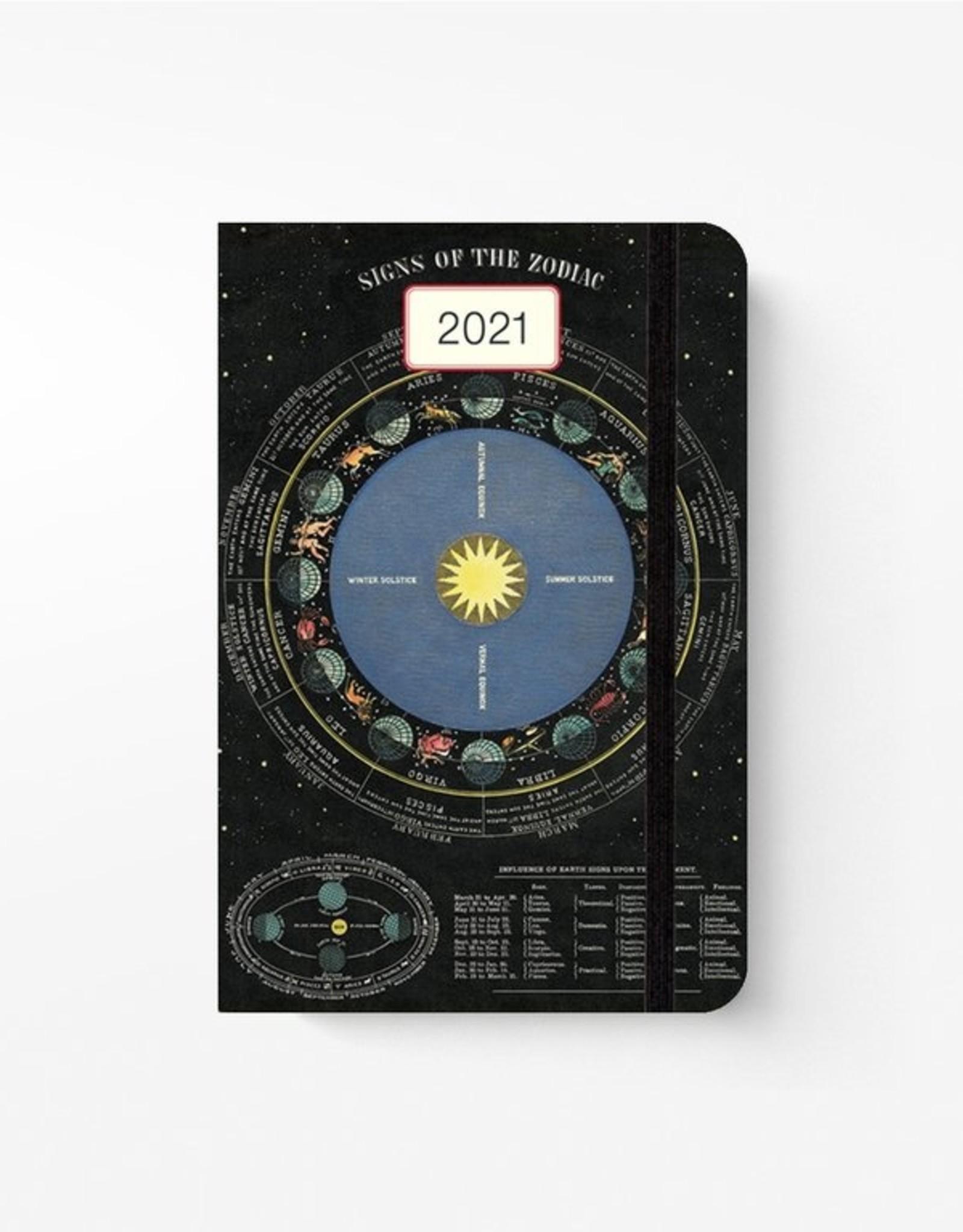 Cavallini Cavallini 2021 Weekly Planner