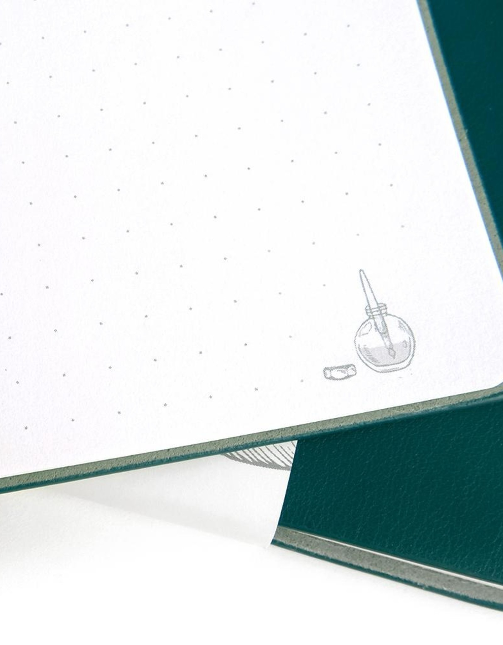 Ferris Wheel Press Ferris Wheel Always Right Notebook