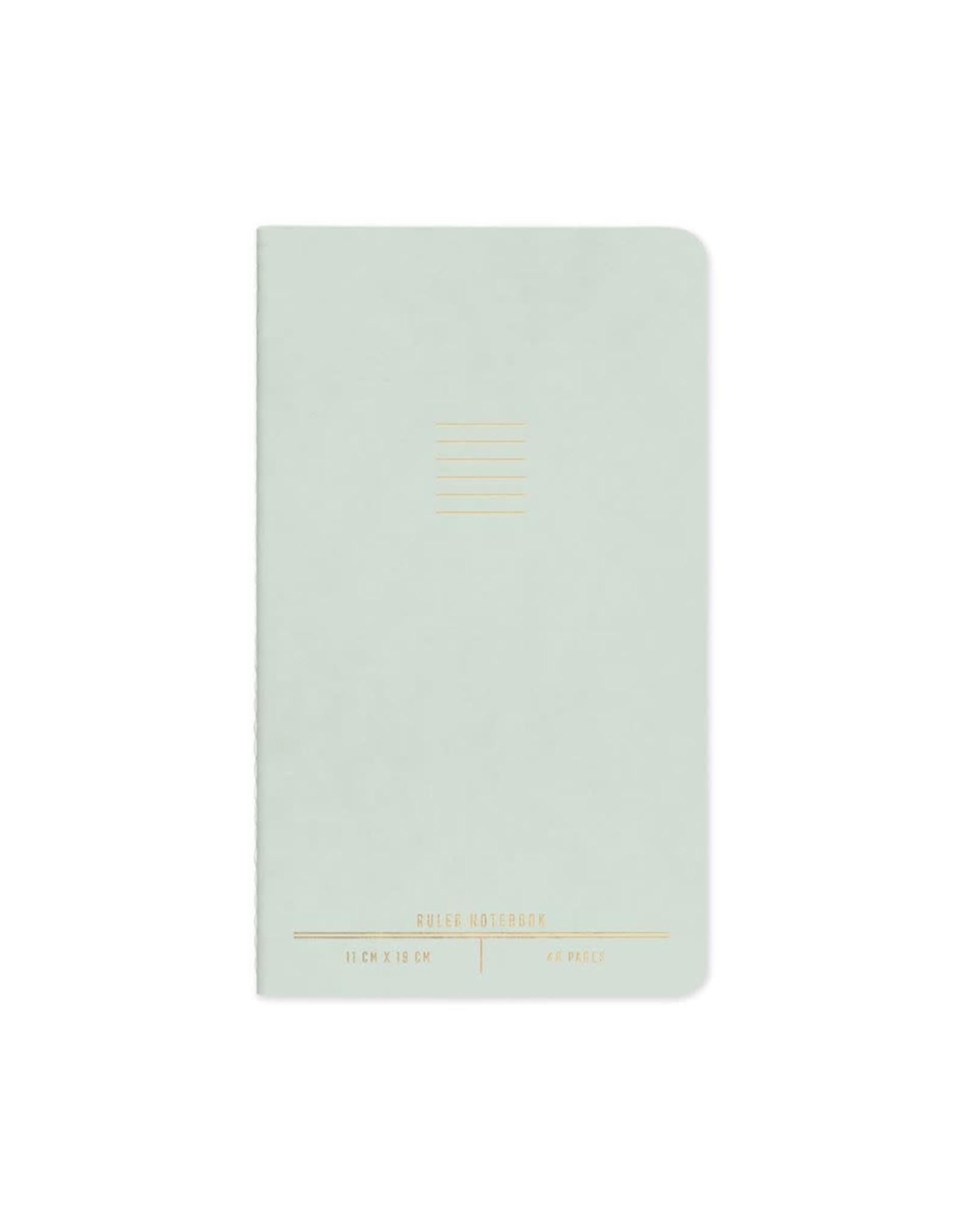 Designworks Ink Minimalist Single Flex Notebook