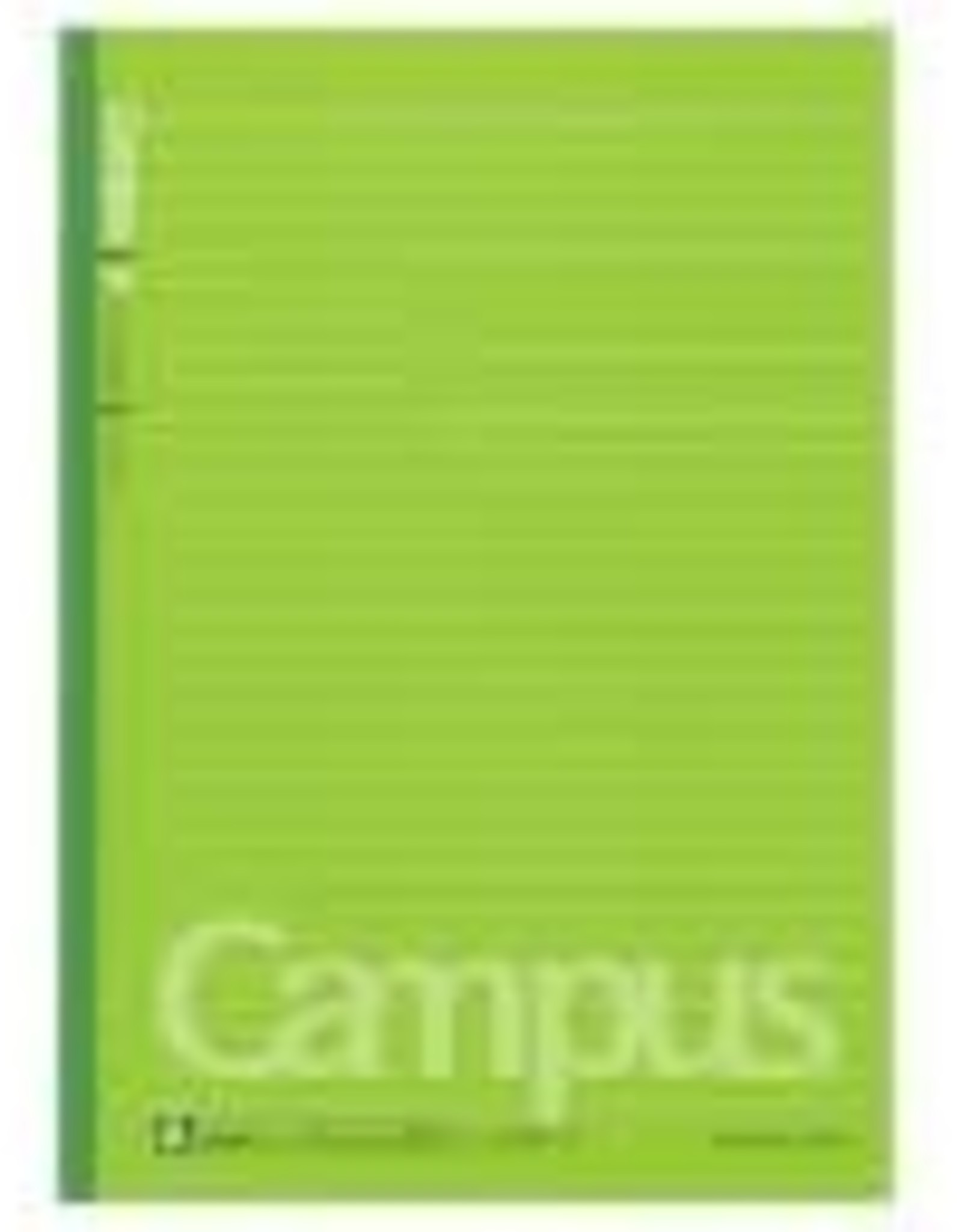Kokuyo Campus B5 Notebook Dotted Line 30 Sheets
