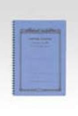 Apica Apica Notebook Blue Spiral