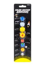 Suck UK Suck UK Solar System Erasers