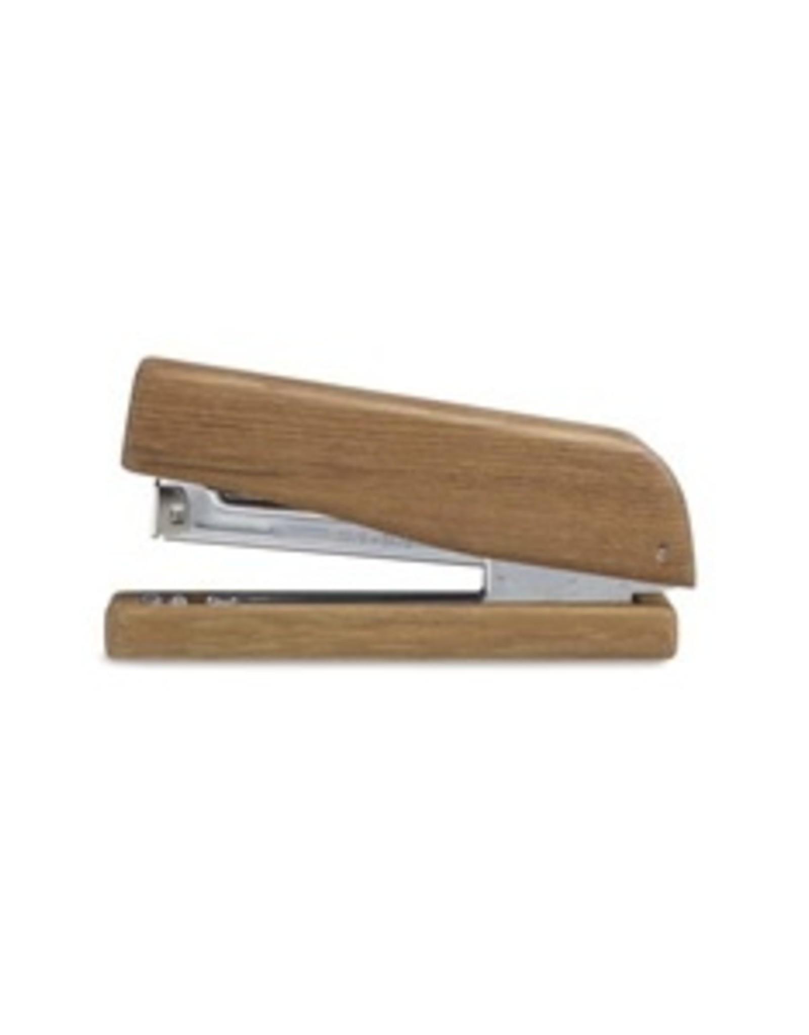 Design Ideas Takara Wood Stapler