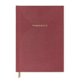 Designworks Ink Designworks Ink Linear Cloth Journal