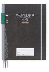 Designworks Ink Standard Issue Planner Notebook No. 03