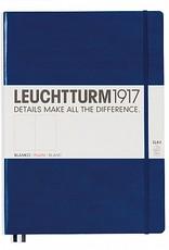 Leuchtturm 1917 Leuchtturm 1917 Master Slim Plain A4+
