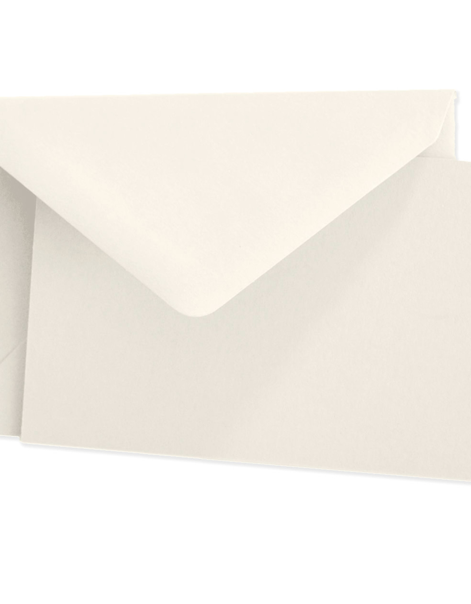 Original Crown Mill Color Vellum Note Card Stationery