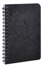 CLAIREFONTAINE Clairefontaine Basics Wirebound Notebook