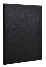 CLAIREFONTAINE Clairefontaine Basics Clothbound Notebook