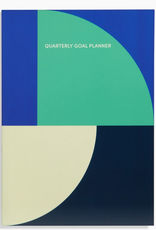 Poketo Quarterly Goal Planner