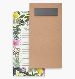 Rifle Paper Co. Rifle Paper Market Pad