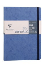 CLAIREFONTAINE My Essential Paginated Notebook Graph