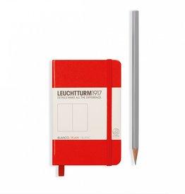 Leuchtturm 1917 Leuchtturm 1917 Notebooks Plain Mini
