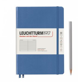 Leuchtturm 1917 Leuchtturm 1917 Notebooks Ruled A5