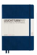 Leuchtturm 1917 Leuchtturm 1917 Notebooks Plain A5