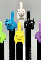BC USA Cat Tail Gel Pen