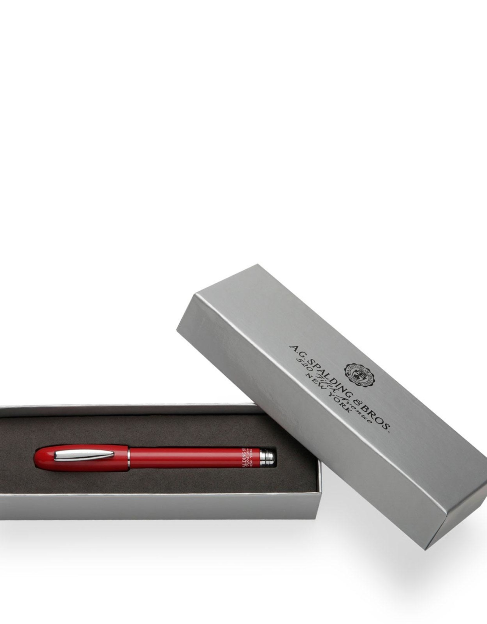 A.G. Spalding Spalding Classic Rollerball Pen