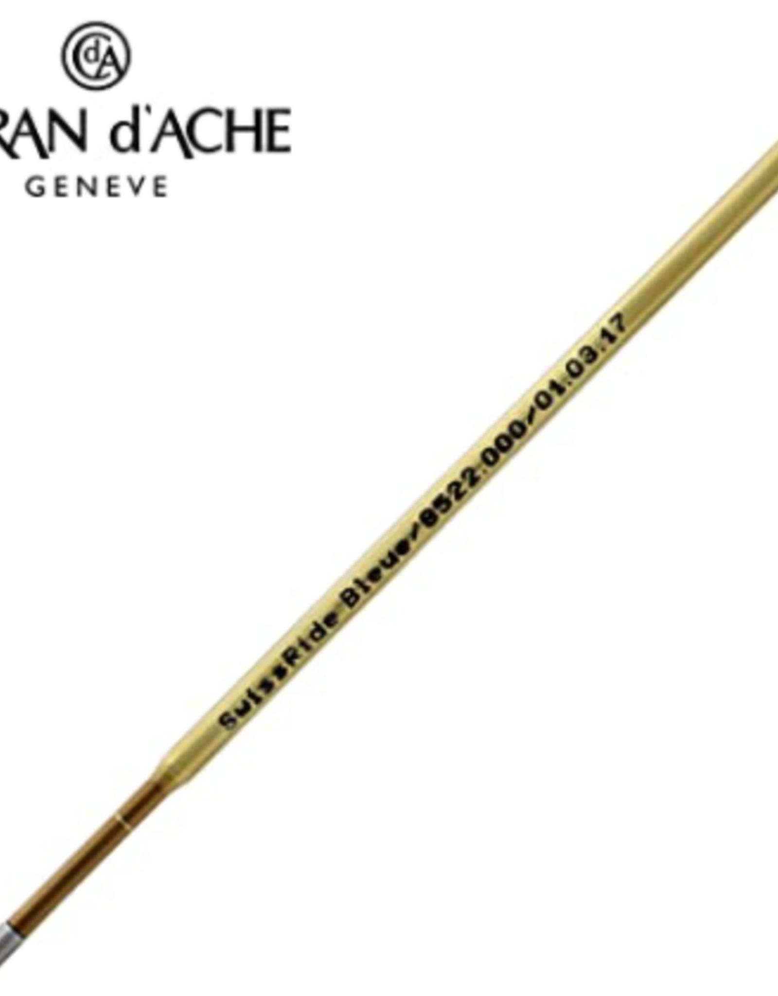 Caran d'Ache Caran d'Ache Swissride Ballpoint Pen Refill (888)