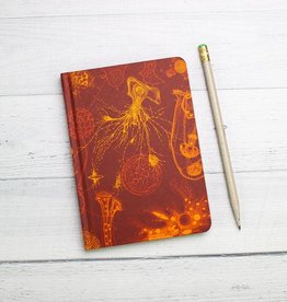 Cognitive Surplus Case Study Mini Hardcover Notebook