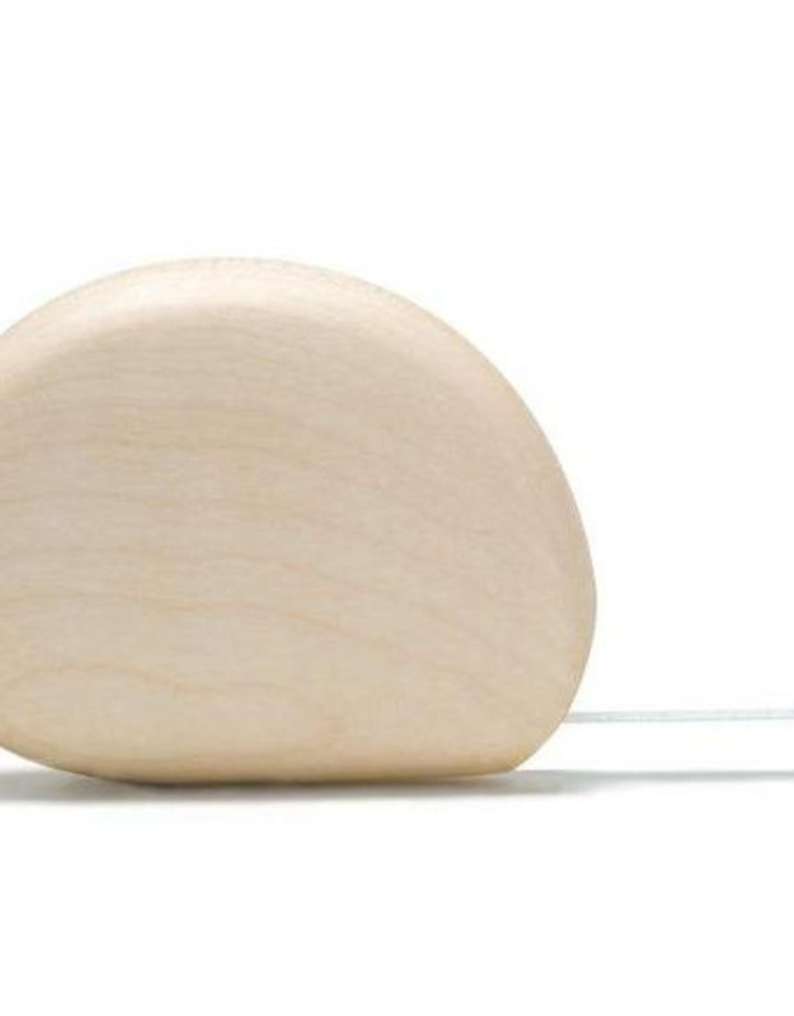 Design Ideas Upland Light Wood Tape Measure
