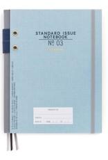 Designworks Ink Standard Issue Planner Notebook No. 03
